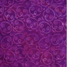 VN-4-9436 Bhutan Purple