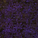 SQ-4-5793 Argyle Purple