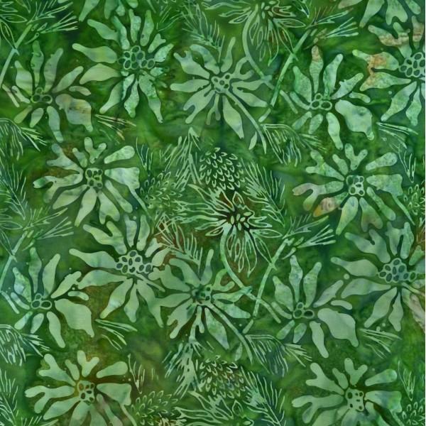 DY-8-1678 Sulphur Green