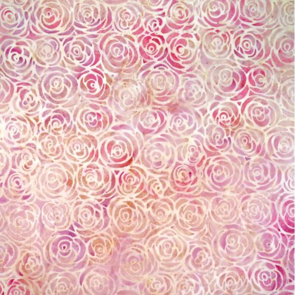 FF-1-7591 Pink Rose