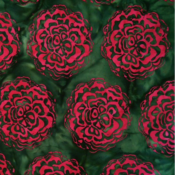 FU-12-9401 Greeny Pink