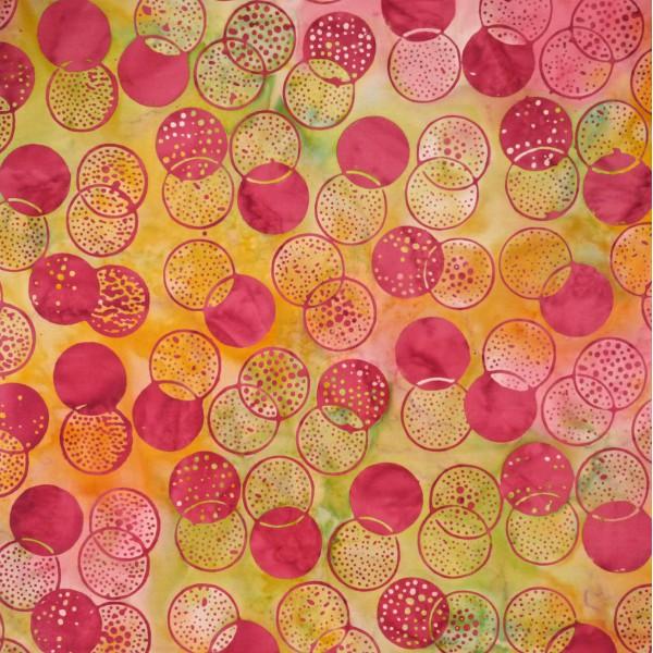 FU-4-9395 Pink Melon
