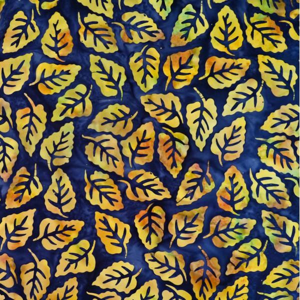 FU-9-9394 Winter Leaves