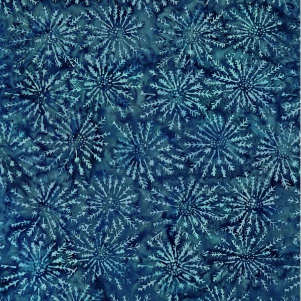 LU-7-1443 Zigsaw Blue
