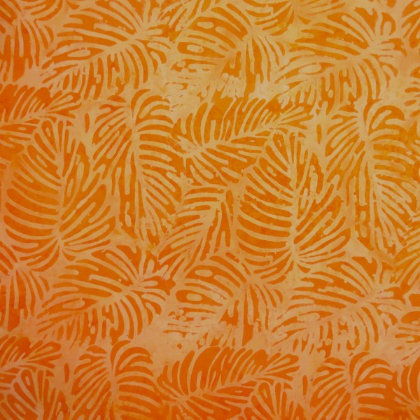 MJ-21-6390 Orange Squiz