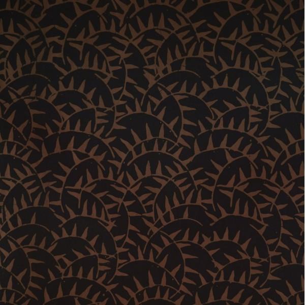 NC-5-13 Brown & Black