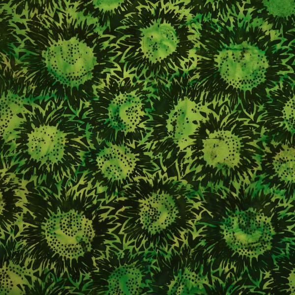 RU-4-1817 Iris Green