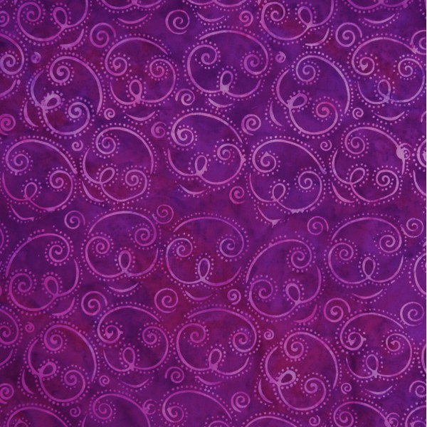 VN-4-9436 Bhutan Purple