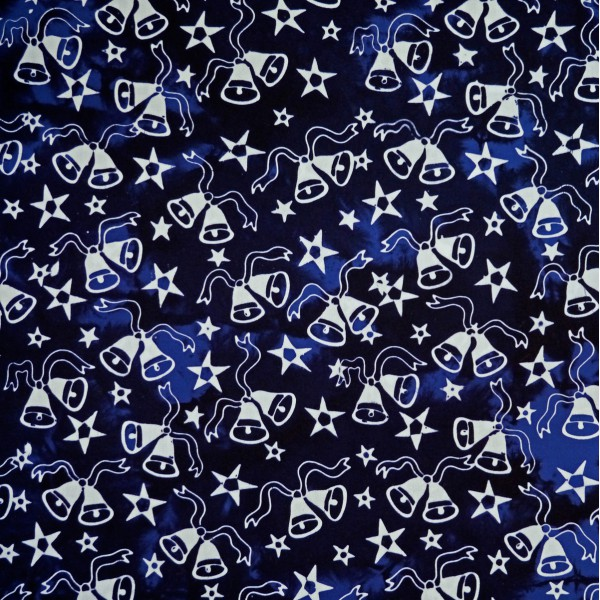 WE-15-9516 Blue Tinsel