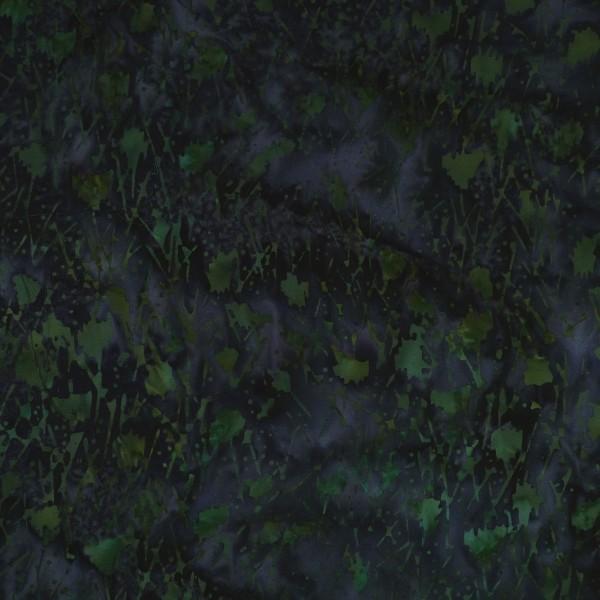 BQ-3-6714 Green Tick Tock