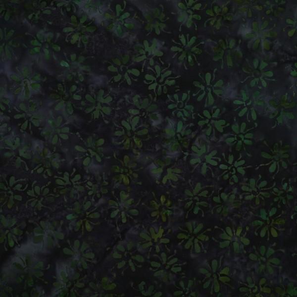 BQ-9-6714 Green Tick Tock