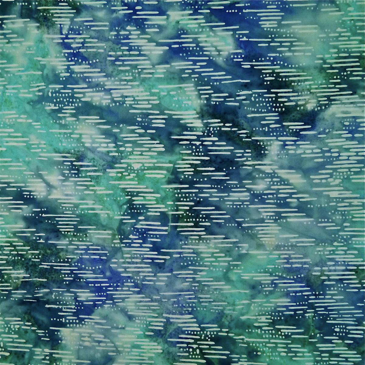CZ-8-9095 Aqua Spring