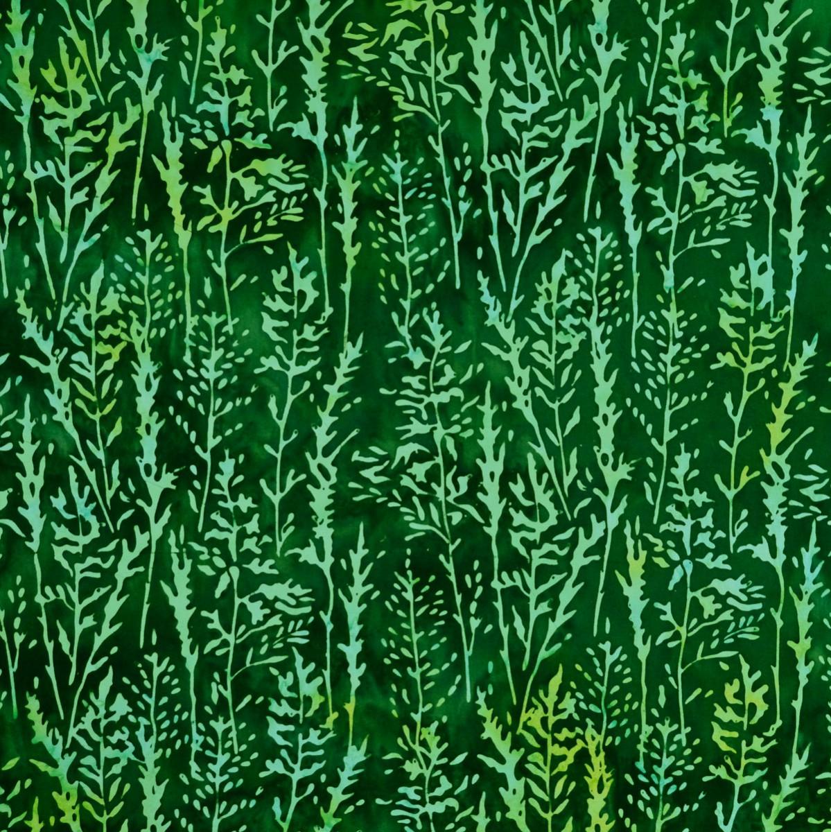MO-5-1409 Green Posy