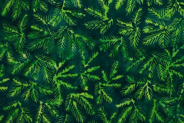 PV-3-1921 Herbal Leaf