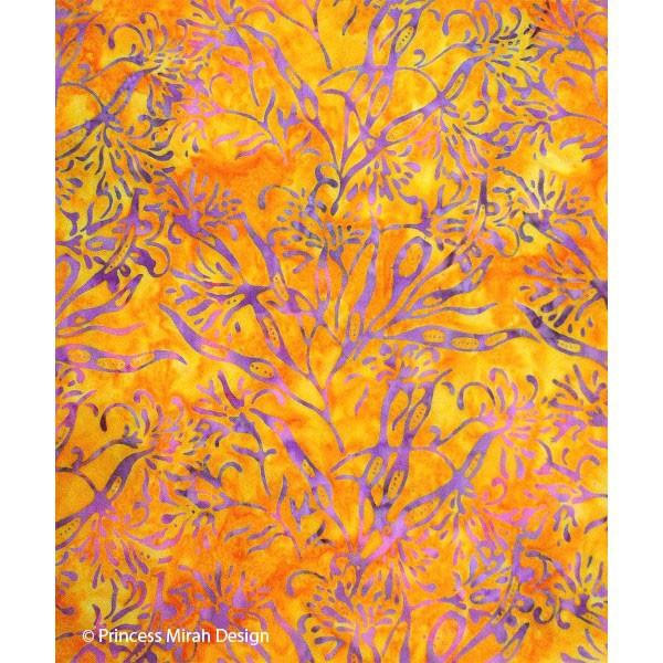 SF3-904 Golden Poppy