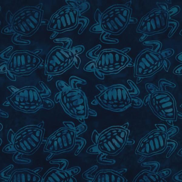 TQ-30-6743 Mirror Blue