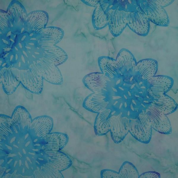 WD-14-1976 Turquoise Haze