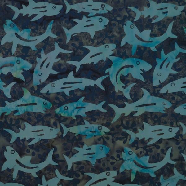 WD-51-1981 Rusty Aqua