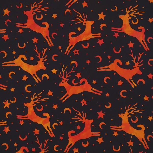 ZB-9-6673 Midnight Orange