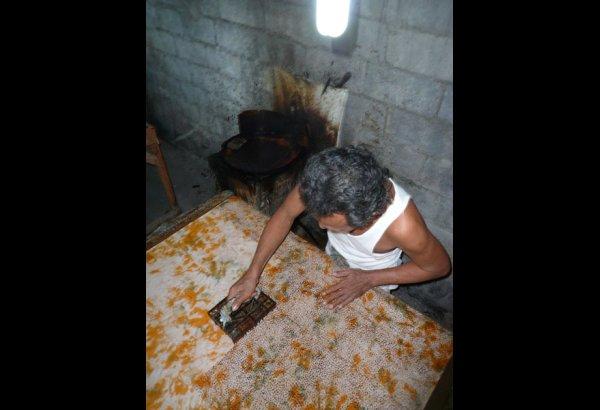 batik-by-mirah-stamping-and-drying-1