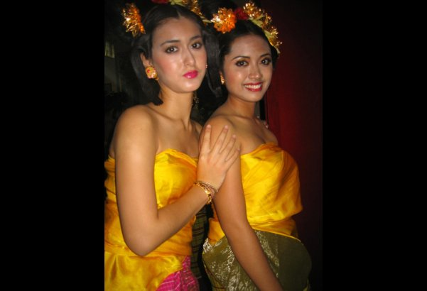 Princess Ceremony – Mepandes